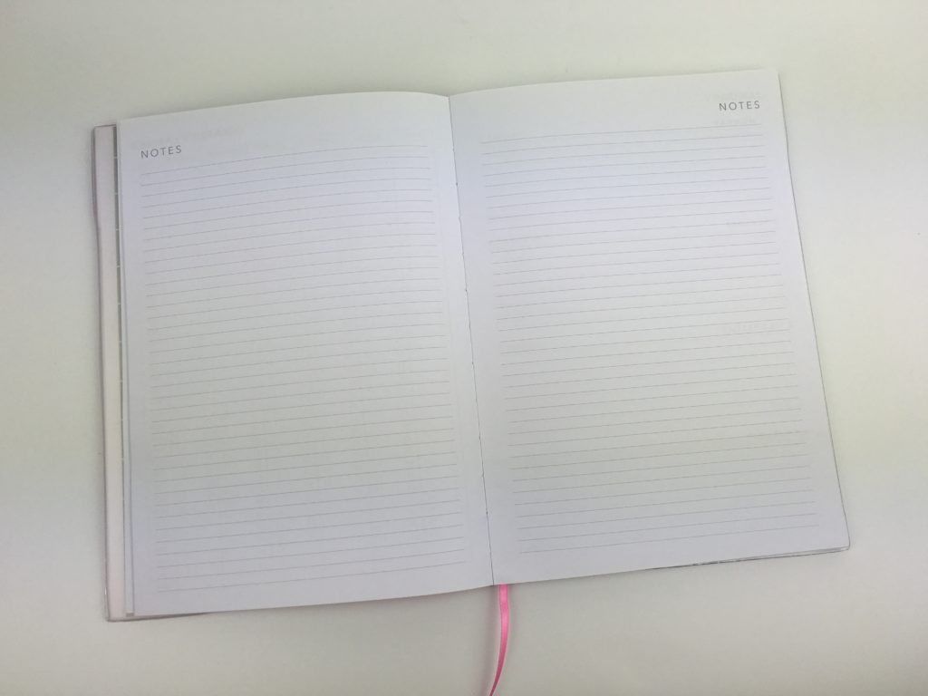 cheap planners in australia kmart haul 2018 sparkly foil horizontal weekly daily monthly calendar review pros and cons simple functional affordable
