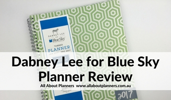 dabney lee for blue sky horizontal planner review lined notes cheaper alternative to erin condren large letter affordable cheap