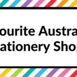 Favorite Places to Buy Planner Supplies in Australia