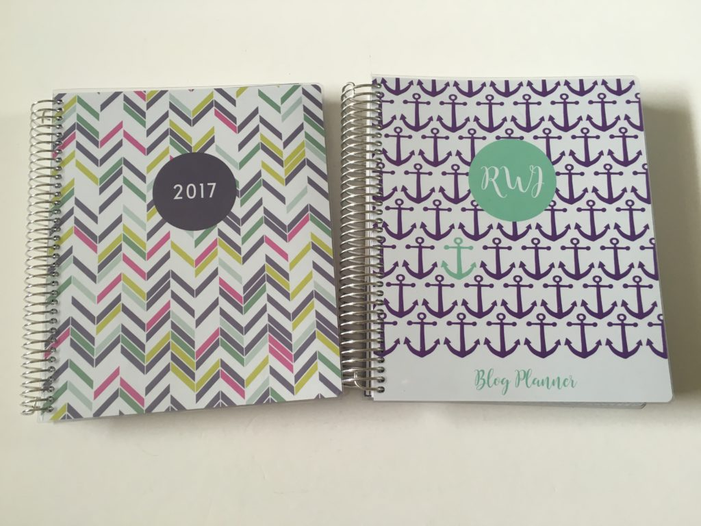 plum paper colorful versus neutral review comparison pros and cons better than erin condren horizontal lined with notes video inside layout 7 x 9 inch medium size