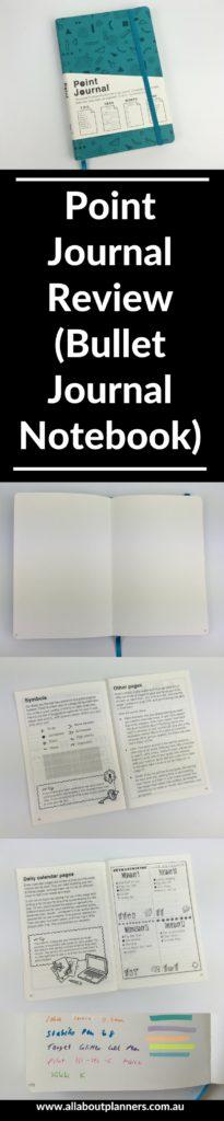 point journal notebook review big w grd dot bullet journal bujo accessories favorite planning supplies australian planner addict