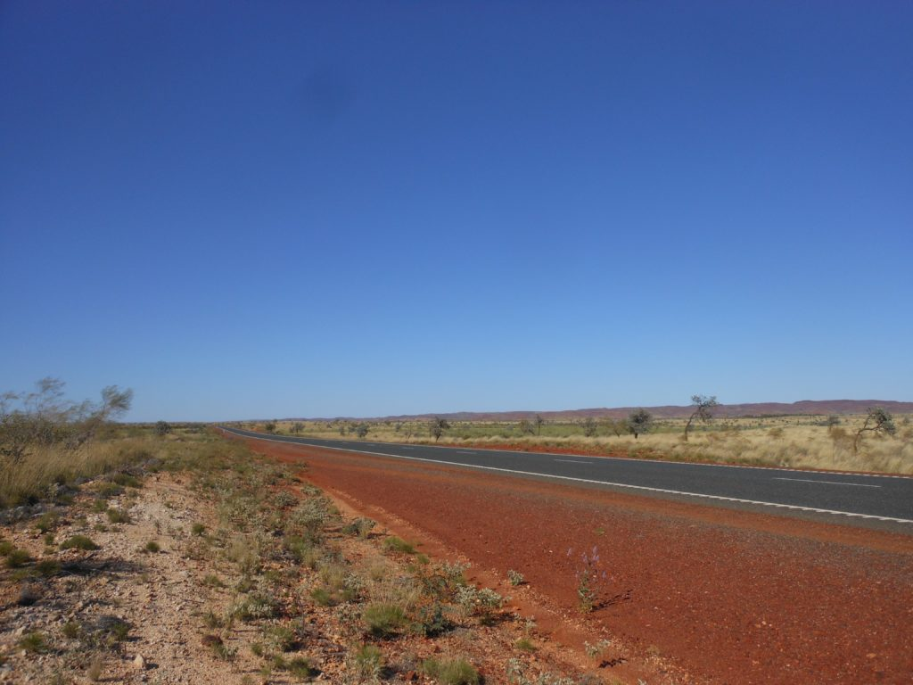 port hedland pilbara region western australia outback dessert red dirt shrub tips itinerary guide remote visit-min