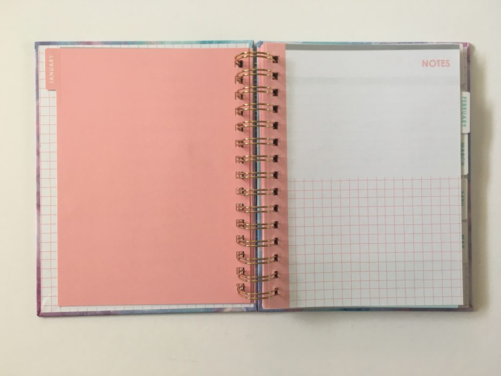 typo weekly planner review 2018 agendia diary horizontal 2 page weekly spread starting monday australian made planner affordable cheap