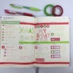 Using a Kikki K Weekly Planner (Week 52 of the 52 Planners in 52 Weeks)