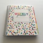 Limelife Weekly Planner Review – Layout C (Pros, cons and a video walkthrough)
