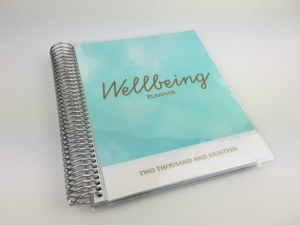 otto wellbeing planner review officeworks australian made bright colorful fitness planner pros and cons affordable alternatives to erin condren