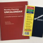 Uncalendar Planner Review – Undated Weekly Planner (Pros, Cons & a Video Walkthrough)