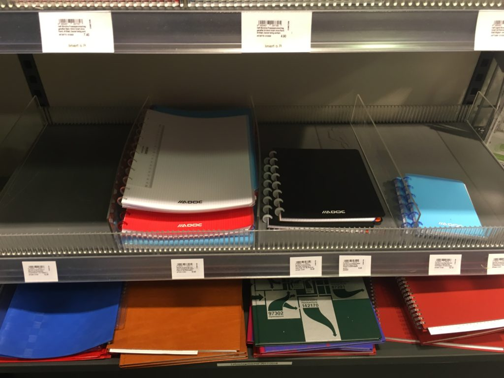 coop city stationery department adoc discbound refillable notebook cheap affordable alternative to happy planner refills-min