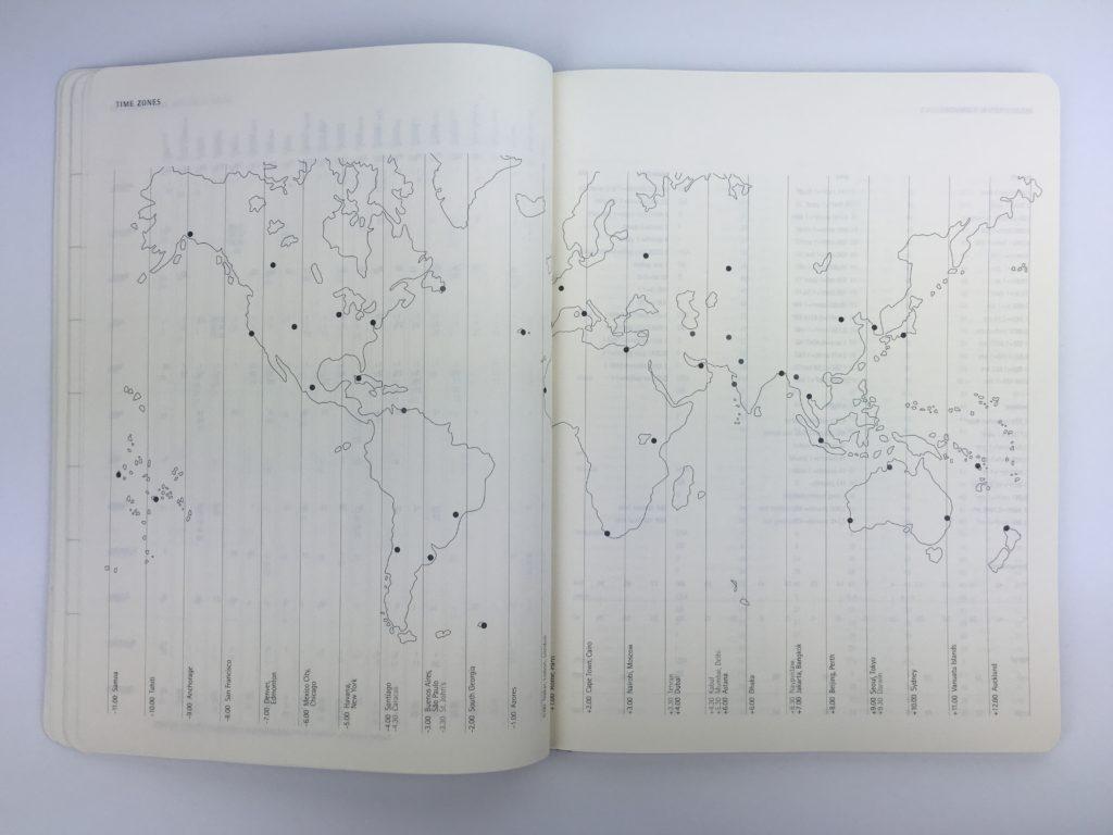 moleskin weekly planner review notebook medium size bullet journal alternative minimalist planning for men gender neutral professional classy timezones