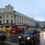 50 Things you must see and do when visiting London