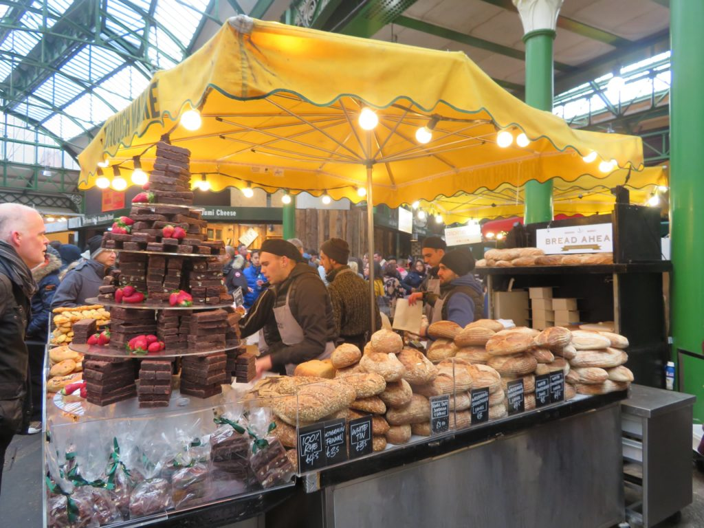 borough markets london directions how to get there cheap eat food things to see and do tourist itinerary