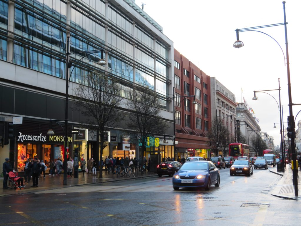 Oxford street london best places to shop iconic things to see and do places to visit