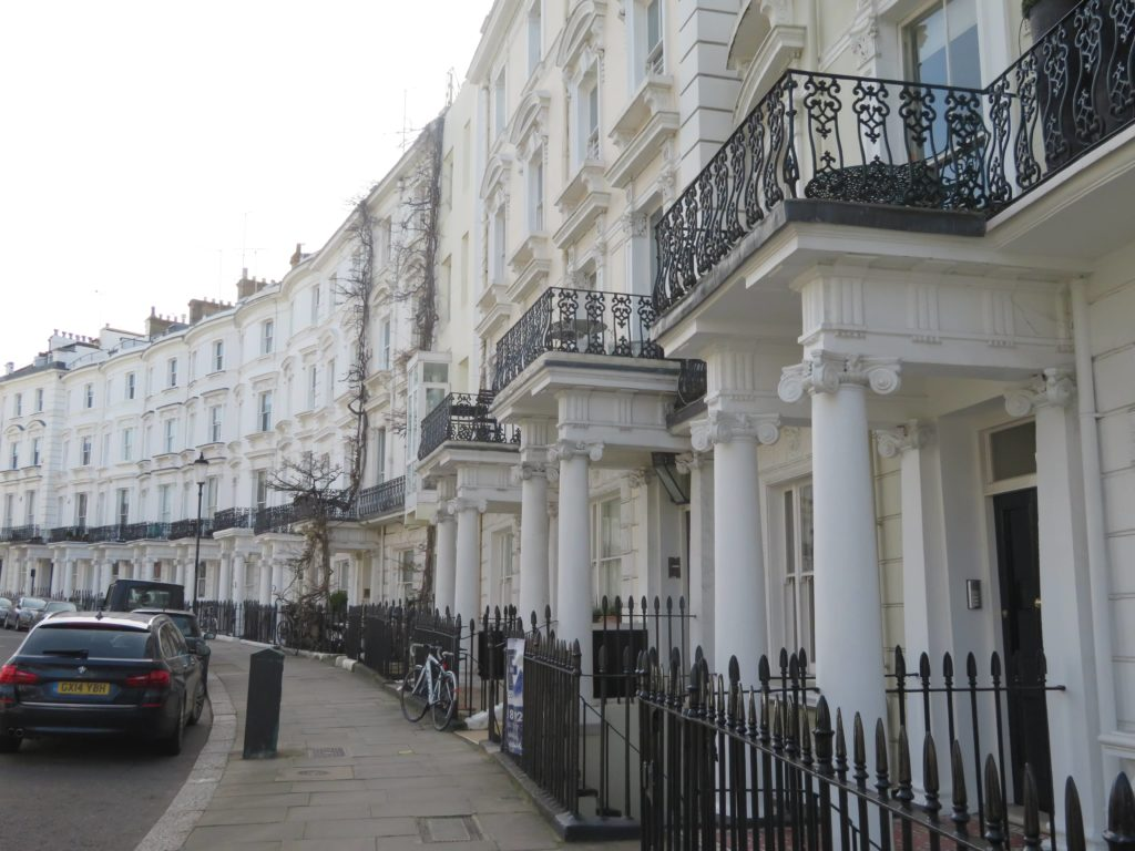 notting hill london directions how to get there iconic photo spot