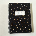 Review of the Bullet Journal Planner by Letter Love Designs (Pros, Cons and a video walkthrough!)
