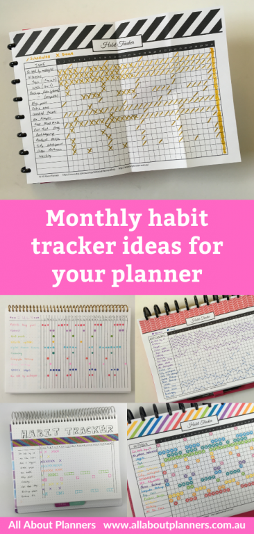 monthly habit tracking ideas for your bullet journal monthly planning spread bujo functional pages planner setup new must have pages printables you should add routine tasks