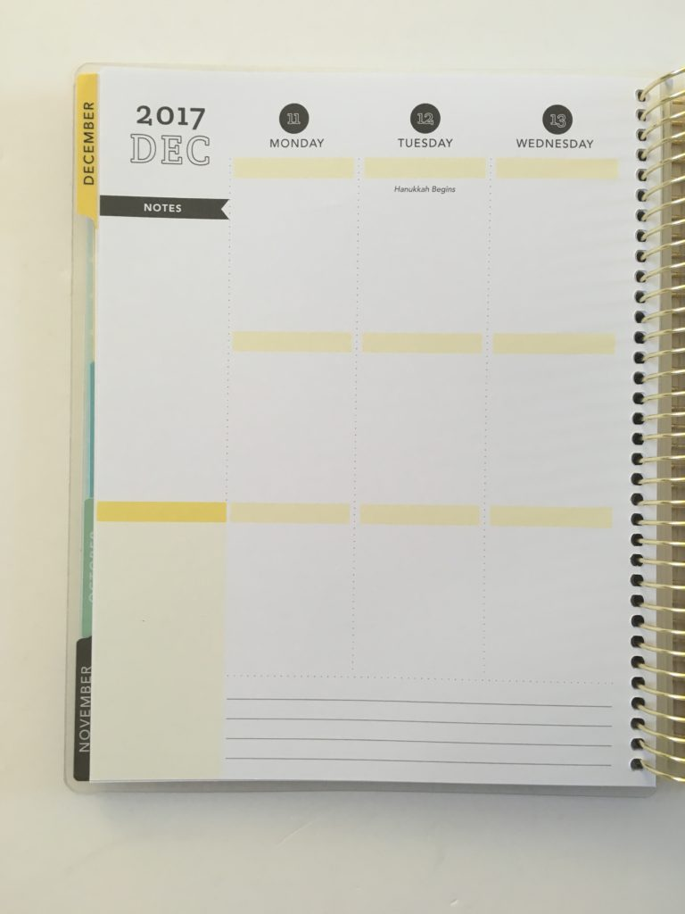 Do you own one of those gorgeous Erin Condren Teacher Planners but can't fit everything in those tiny boxes? Don't like your handwriting? Used to typing your lesson plans but still want to .