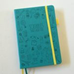 Review of the Scribbles That Matter Notebook for Bullet Journaling (Pros, Cons and a Video Walkthrough)