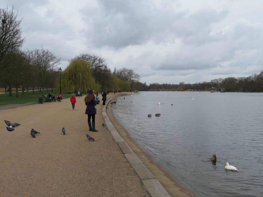 Hyde park London worth a visit directions tips itinerary parks