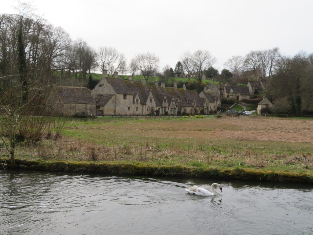 arlington row cotswolds day trip from london bibury english countryside itinerary