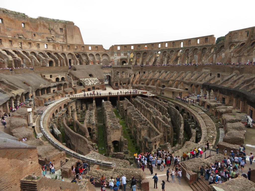 Inside the Roman Colosseum photo spots iconic tips worth the money
