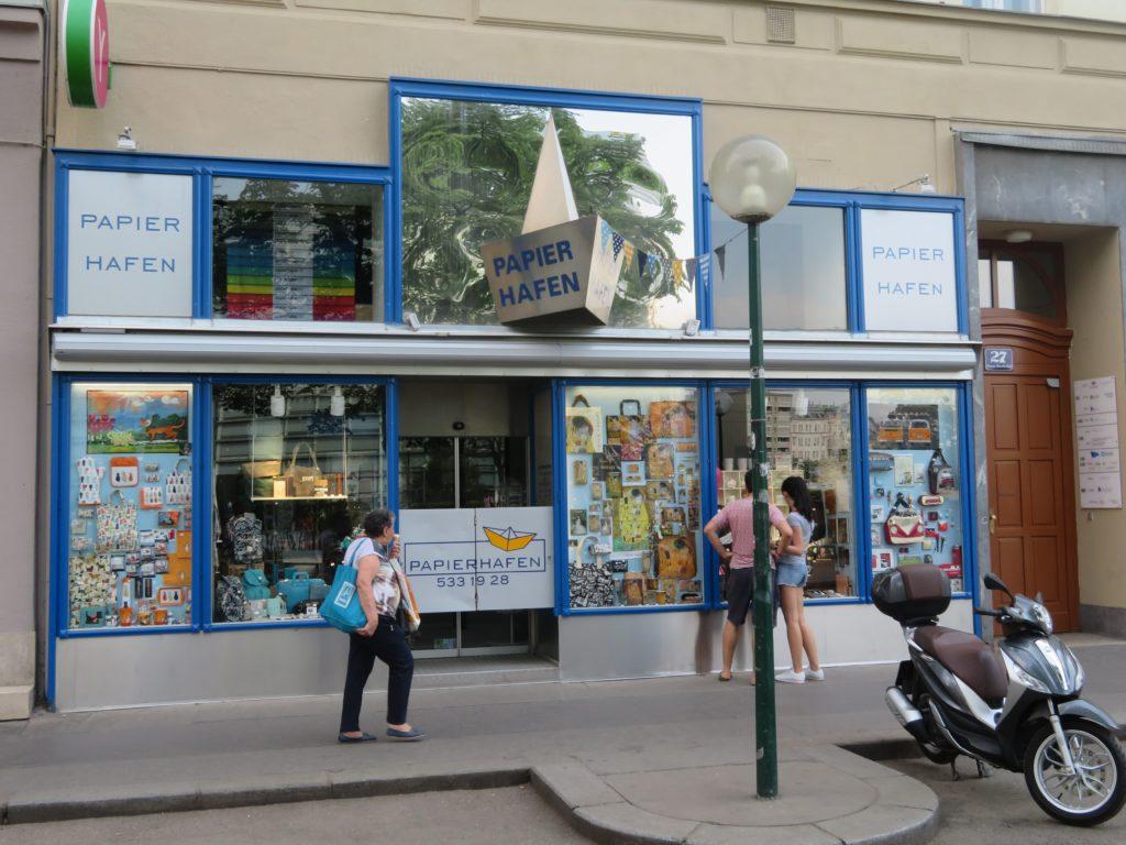 papier hafen vienna austria review stationery shopping recommendations planner pen notebook cute supplies-min
