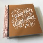 Recollections Planner Review (Horizontal Weekly Layout) – Pros & Cons
