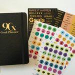 90X Goal Planner Review (Pros, Cons & a Video Walkthrough!)
