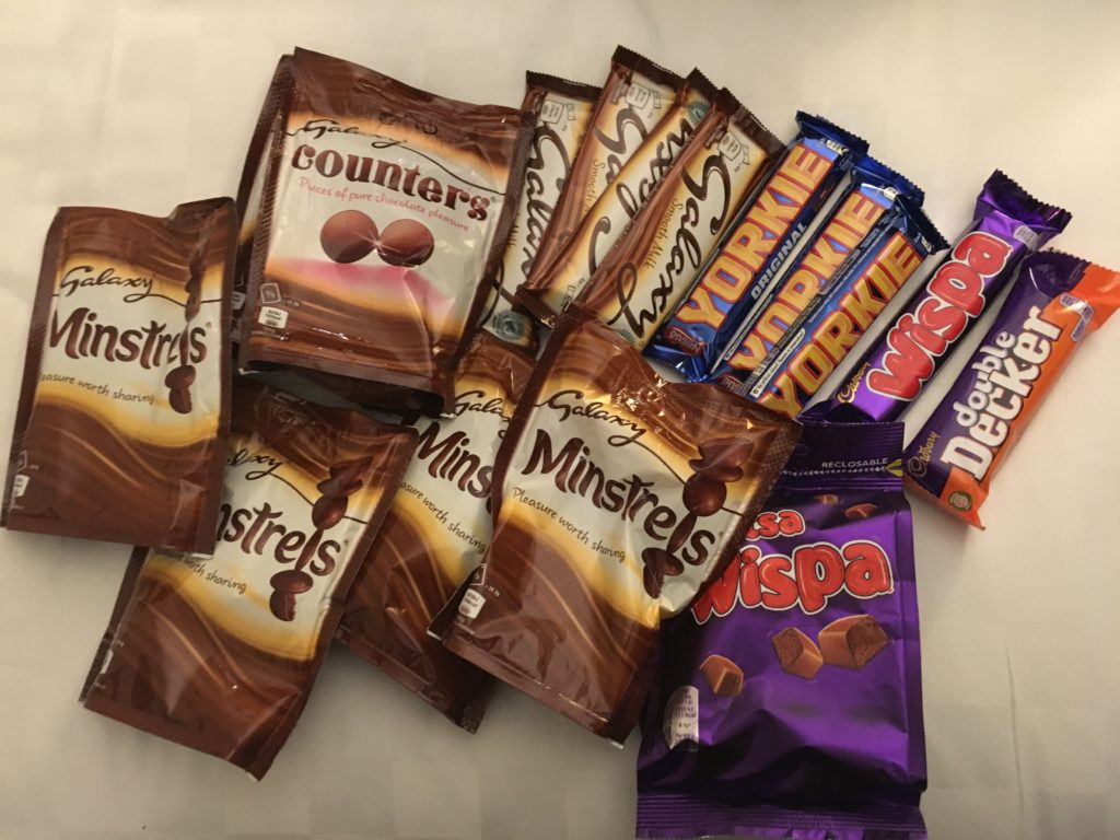 british chocolate things to do in london itinerary 50 things list