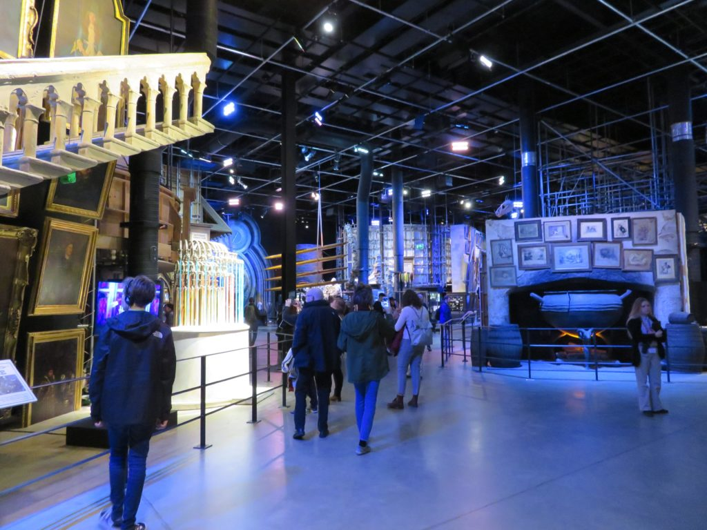 harry potter warner brothers studio tour set directions guide for visiting
