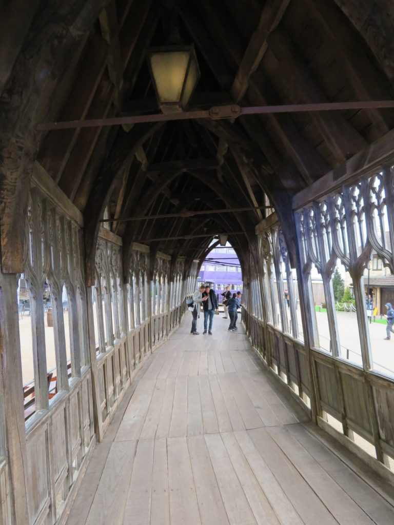 harry potter studio tour review how to get there tips guide itinerary