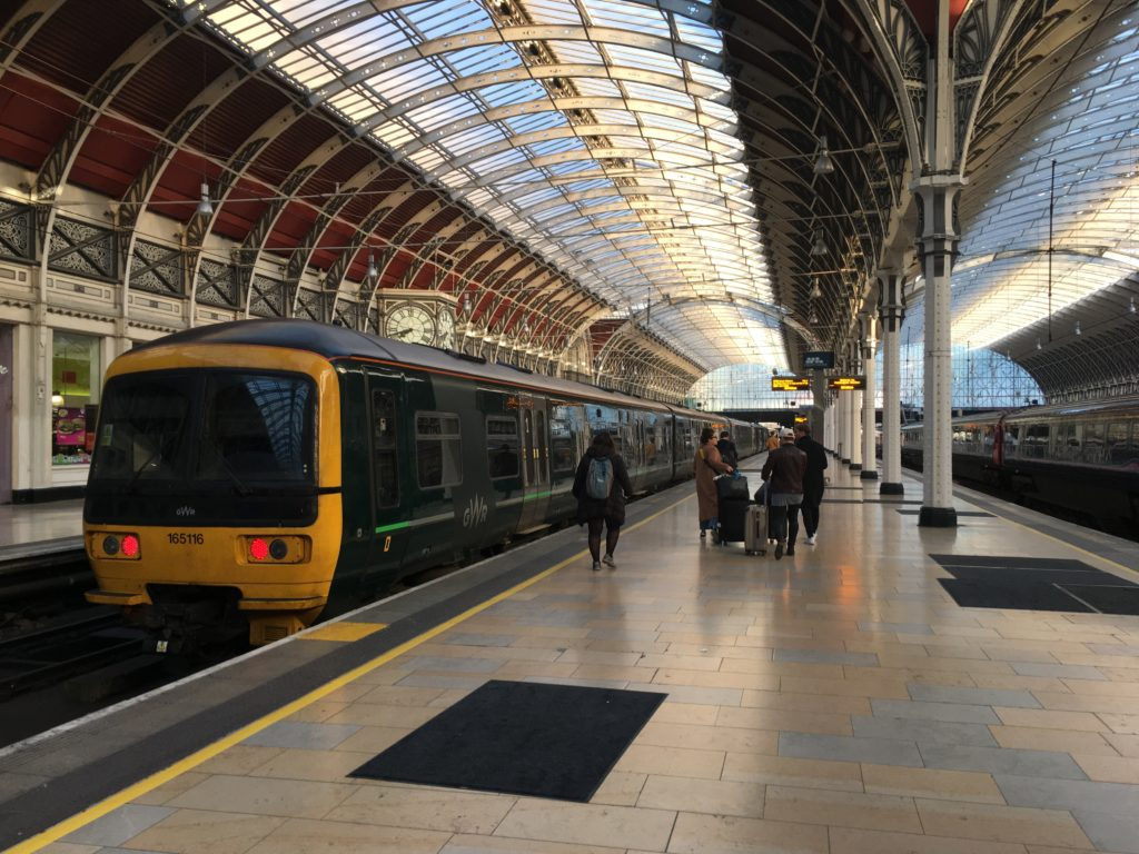 paddington station london directions long distance national rail tickets how to get to the cotswolds