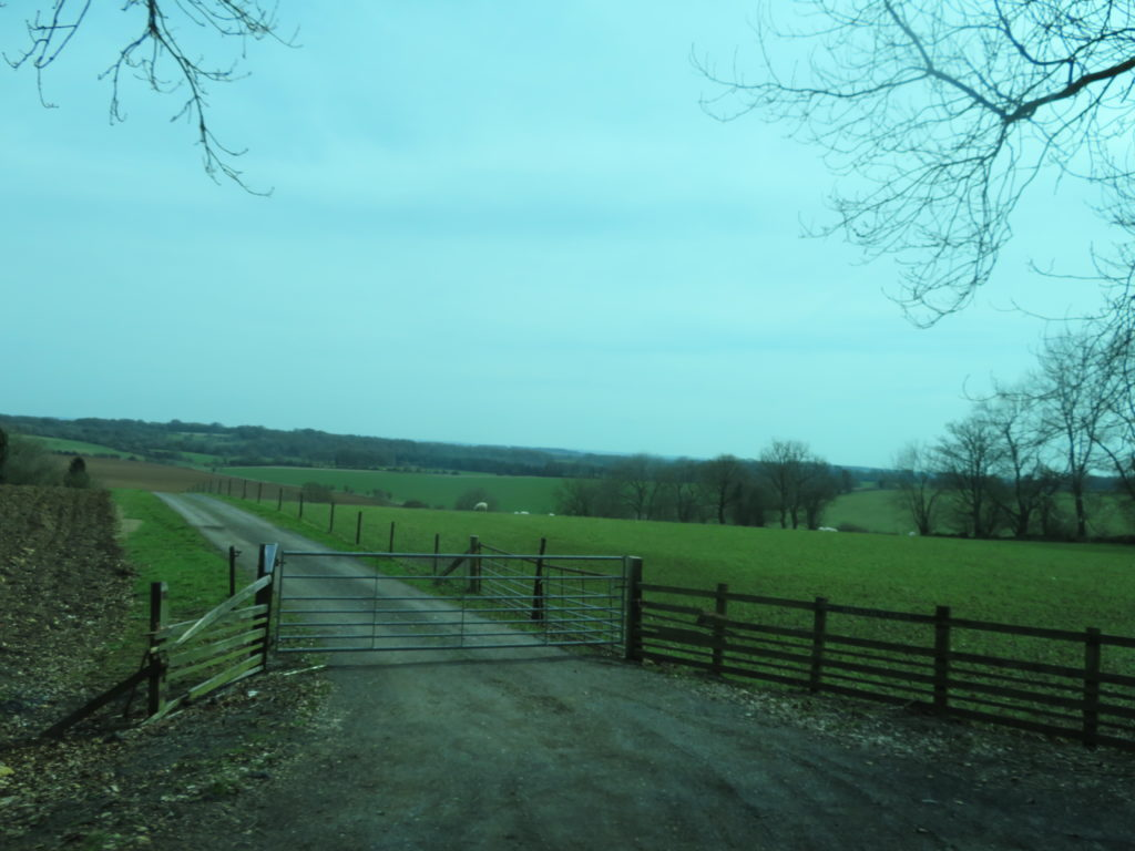cotswolds english countryside day trip road trip directions how to get there itinerary