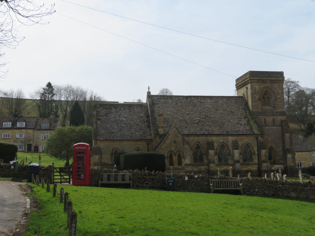 snowden cotswolds day trip from london quaint english countryside april spring