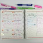 Using my custom Agendio Planner (would I order from this company again?)