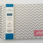 Dabney Lee for Blue Sky Horizontal Weekly Planner Review