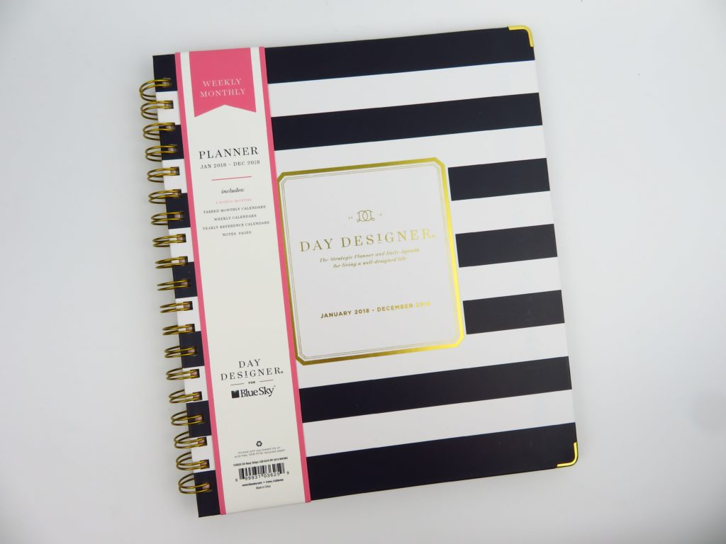 day designer for blue sky weekly planner vertical cheap alternative to erin condren affordable pros and cons video review-min