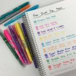 Favorite Twin Tip Markers for Planning (Roundup)