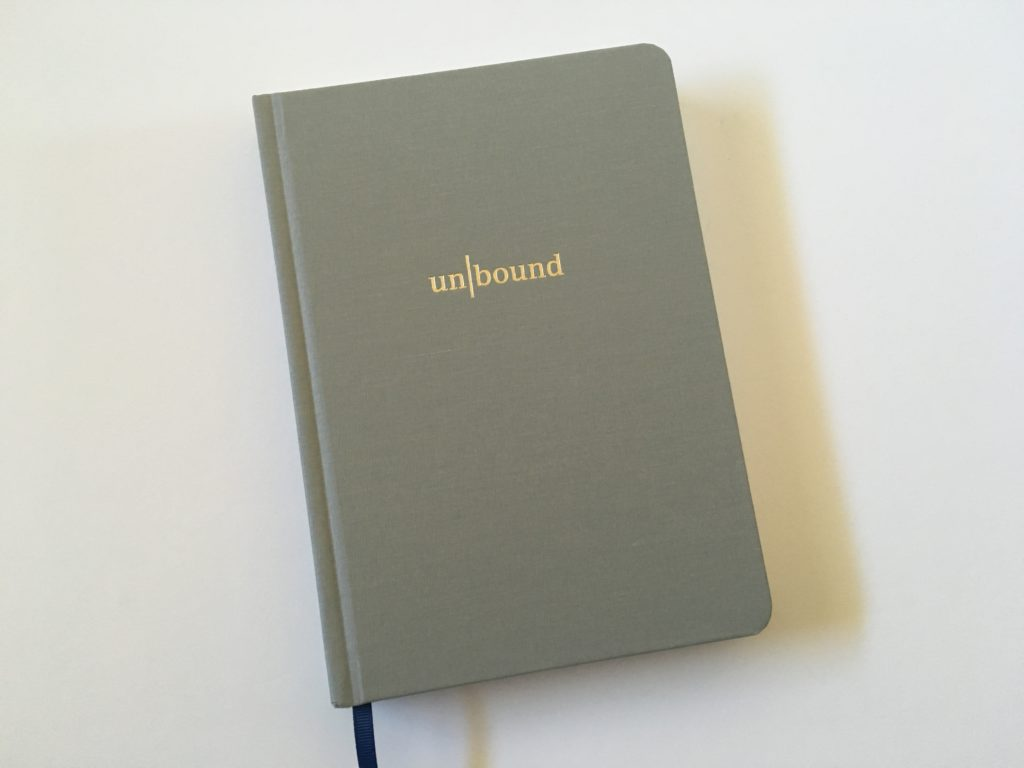 unbound weekly planner review pros and cons vertical minimalist hardbound a5 size video gender neutral