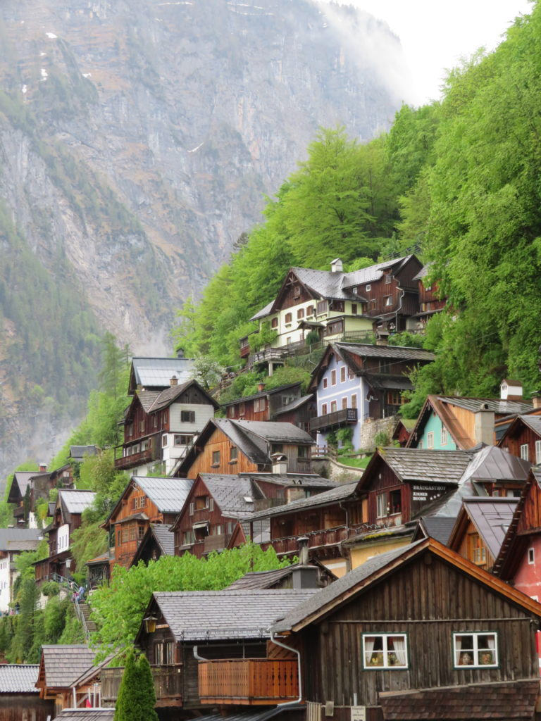 hallstat austria day trip from salzburg worth a visit april weather tips