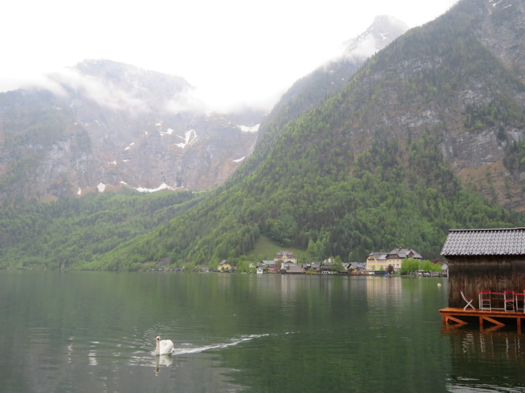 hallstat austria prettiest towns in europe tips guide how to get there