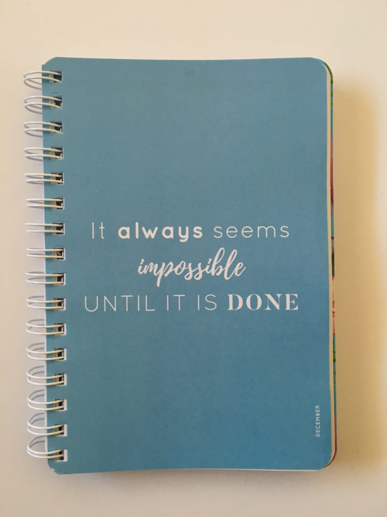 otto weekly planner divider inspirational quotes similar to recollections australia