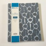 Blue Sky Horizontal Weekly Planner Review (Pros, Cons, Pen Test & Video)