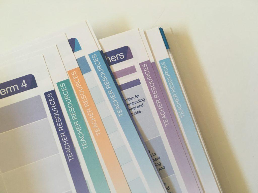 createl teacher planner review australian made a4 size school agenda organizer calendar academic year calendar year