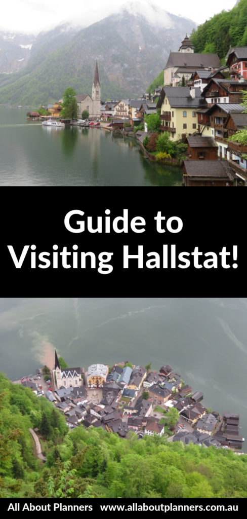 guide to visiting hallstat austria tips itinerary how to get there skywalk photo spots april weather