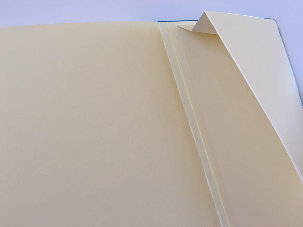 minimalism art notebook dot grid bullet journal bujo cheap amazon draft spreads planner mockup ideas gender neutral blue cover hardbound pocket folder