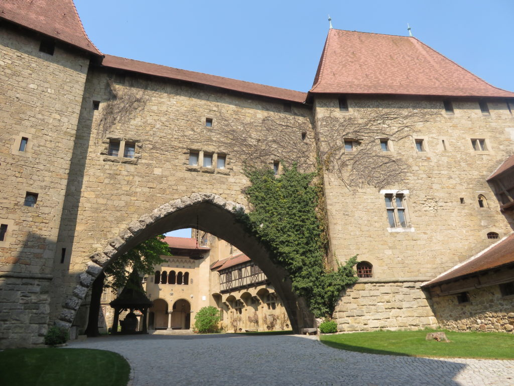 Kreuzenstien Castle vienna day trip medieval castle preserved europes best quaint picturesque how to get there