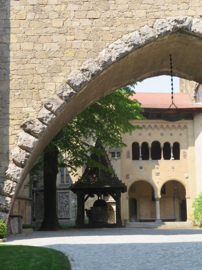 Kreuzenstien Castle vienna day trip medieval castle preserved europes best quaint picturesque how to get there top day trips