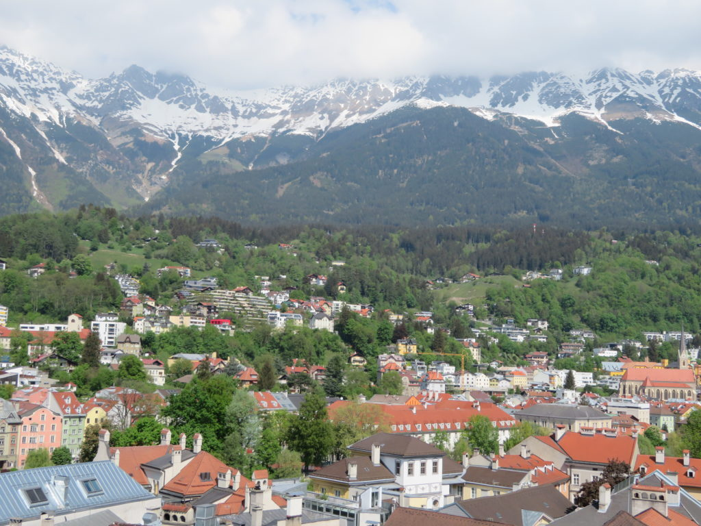innsbruck austria guide quick half day visit itinerary must see