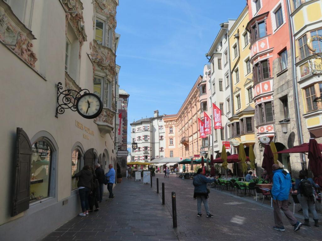 innsbruck austria things to see and do cute european city austria