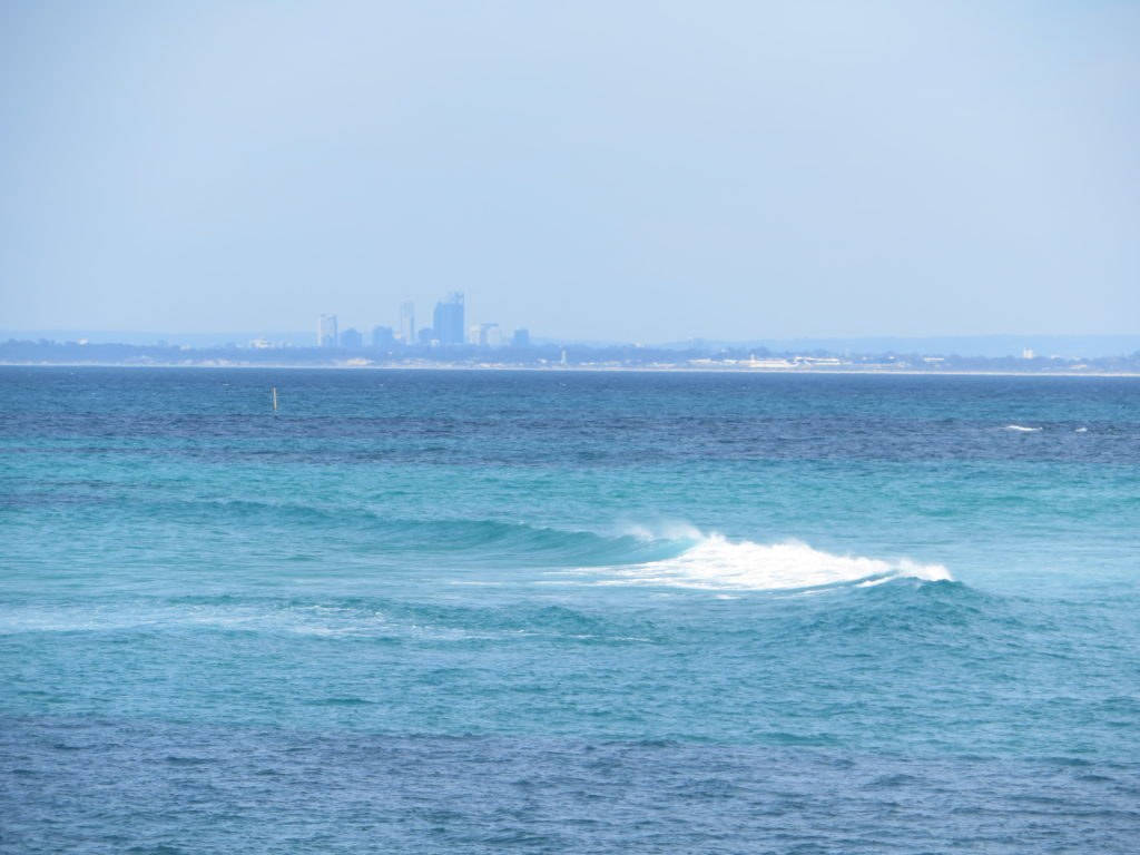 perth from rottnest island day trip itinerary